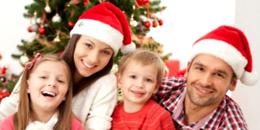 Подготовка к Новому году 2017, Рождеству, Крещению