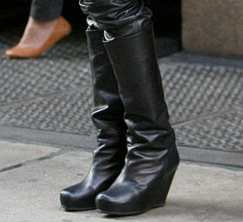 обувь знаменитостей фото