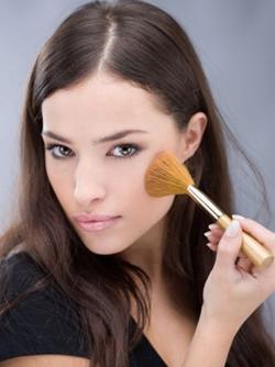 тенденции макияжа 2012 года