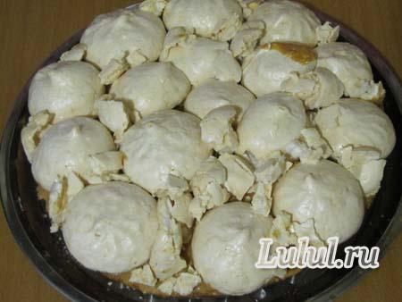 праздничные торты рецепты с фото