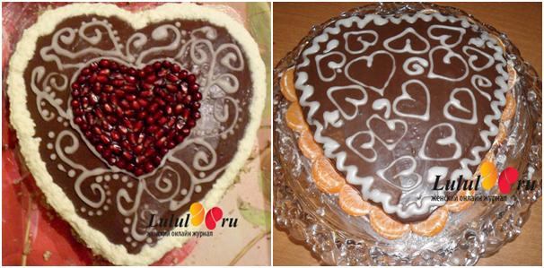испечь торт с мастикой в домашних условиях рецепт с фото для начинающих