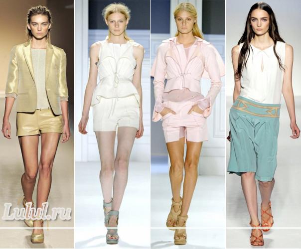 Юбки весна 2013 купить юбка шестиклинка