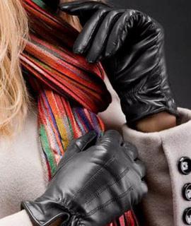 из какой кожи выбирать перчатки