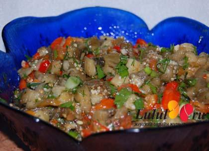 армянский салат с фото