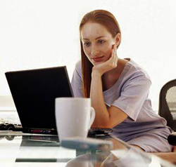 о чем писать в онлайн переписке на сайте знакомств