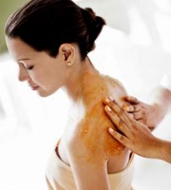 основы общеукрепляющего массажа