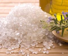 илинг из соли кожи головы в домашних условиях