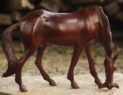 год лошади встречаем