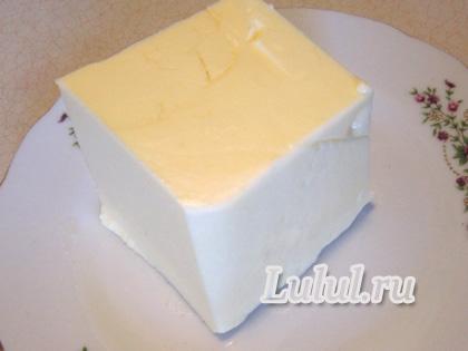 новогоднее пирожное без выпечки фото