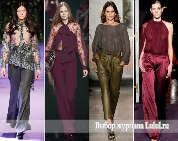прозрачные женские рубашки 2014 2015
