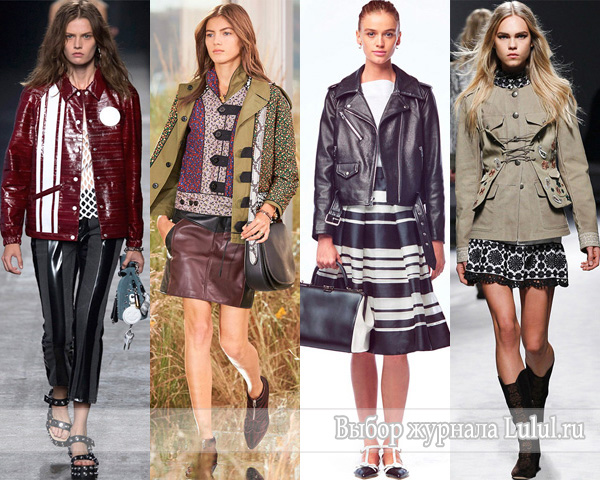 Весенняя мода 2016 года - брюки, костюмы, платья, пальто, куртки, пиджаки