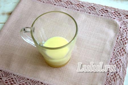 Ароматный испанский кофе «Bon-Bon» со сгущенным молоком