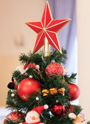 Новогодняя елка - приметы и поверья про елочные игрушки, елку, рождественские венки
