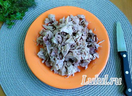 Борщ без капусты с баклажаном и копченой грудкой пошаговый рецепт с фото