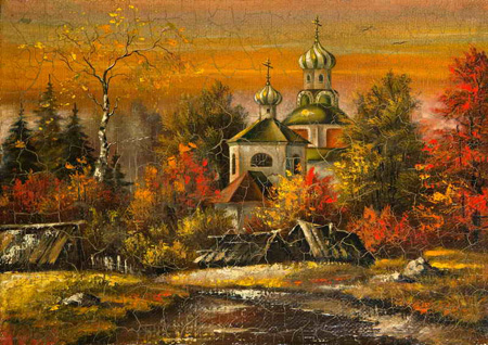 Праздник Рождество Богородицы приметы, обычаи, гадания