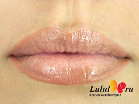 Как правильно рисовать контур губ карандашом и визуально увеличить губы пошагово