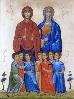 14 августа Медовый Спас, Маковый Спас, традиции
