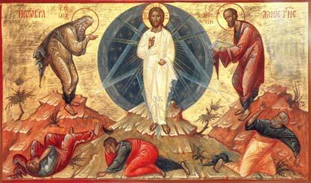 19 августа Преображение Господне (Яблочный Спас), традиции и приметы дня