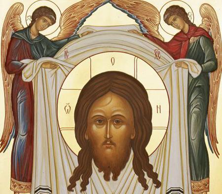 29 августа перенесение нерукотворной иконы Иисуса Христа