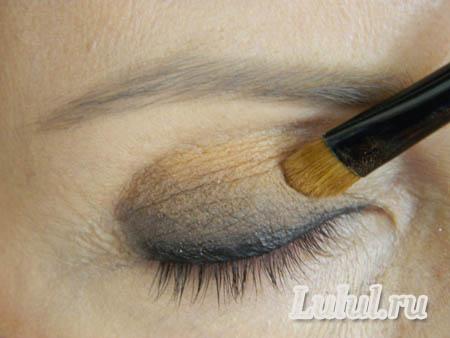 Основные акценты в макияже для возрастного века, макияж для 50 лет пошагово с фото