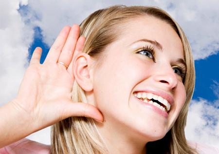 народные приметы про уши