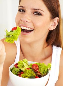 правильное питание при беременности меню