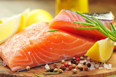 Самые полезные рыбы для здоровья