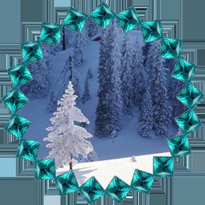 Народные приметы на 21 декабря день памяти Анфисы и Потапия