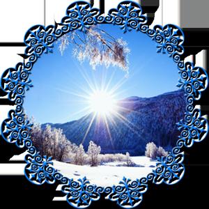 Народные приметы на 23 декабря день памяти Мины