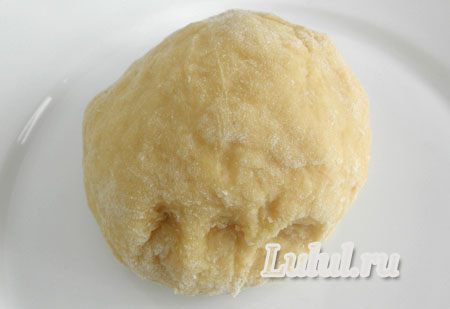 Равиоли с семгой домашний рецепт
