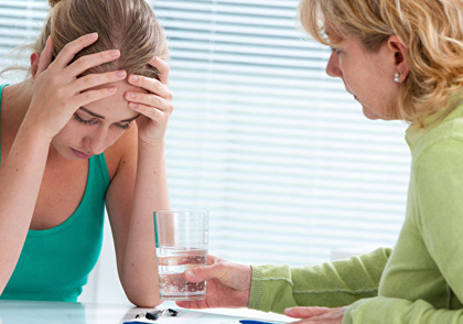 Влияние боли и душевных страданий пациента на лечение