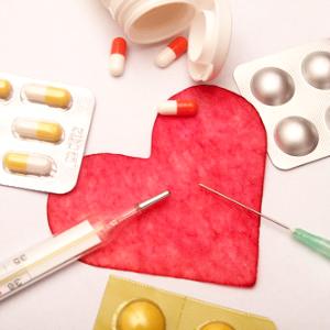 Медикаментозная профилактика сердечно-сосудистых заболеваний. Что выбрать?