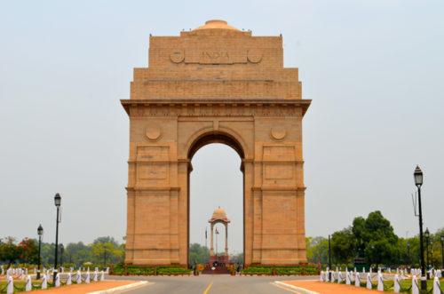 арка («Ворота Индии»)