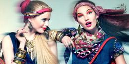 мода осень-зима, мода весна лето, украшения, что надеть, с чем носить