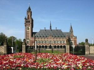 путешествие в Гаагу