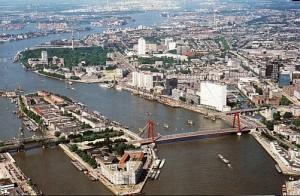 Роттердам в Голландии
