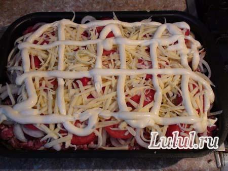 быстрый ужин рецепт с фото