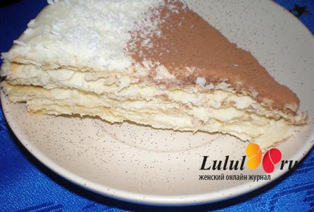 простые украшения тортов