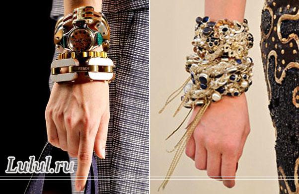 летняя мода 2012 года фото
