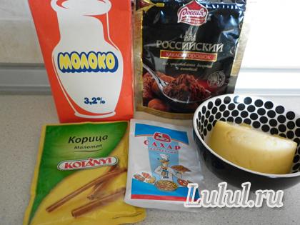 горячий шоколад рецепт приготовления из какао с фото