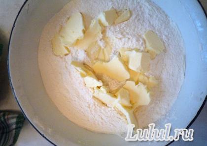 Розочки - пирог с маком и изюмом из дрожжевого теста, рецепт с фото