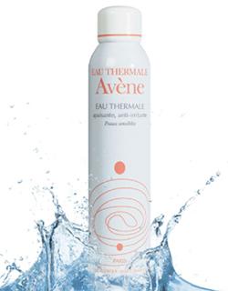 вода для лица, отзыв, Термальная вода Аvene