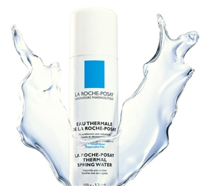 вода для лица, отзыв, Термальная вода La Roche-Posay