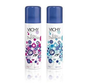 вода для лица, отзыв, Термальная вода для лица Vichy SPA