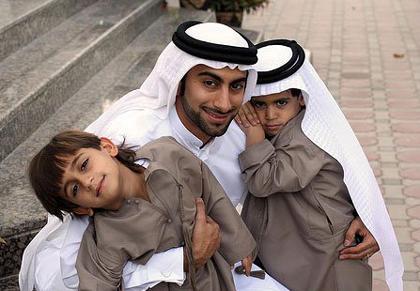 Восточная любовь или жизнь с арабом - какая она?