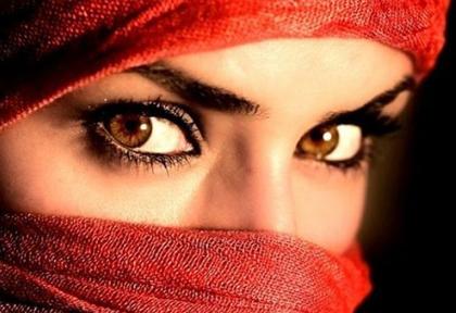 Восточная любовь или жизнь с арабом - какая она? Семья у арабов