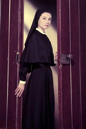 обряд посвящения в монахини. интервью с монахиней