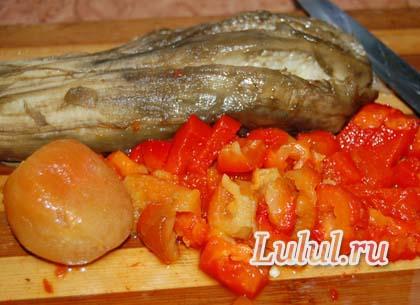 армянская кухня, рецепт с фото