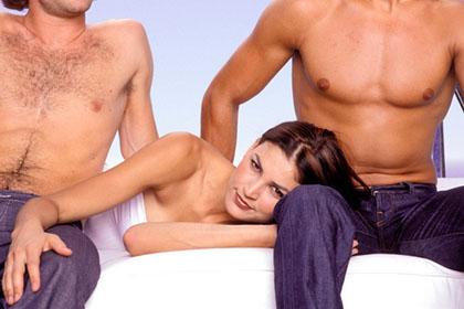 Сколько сексуальных партнеров должно быть у женщины? 6 разных теорий!