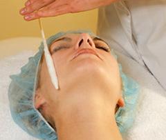 криомассаж, криотерапия
